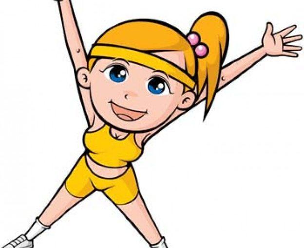 Первенство Школьной спортивной лиги по подвижным играм среди 3-4 классов!