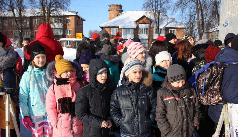 Фестиваль «Русская Зима 2017»