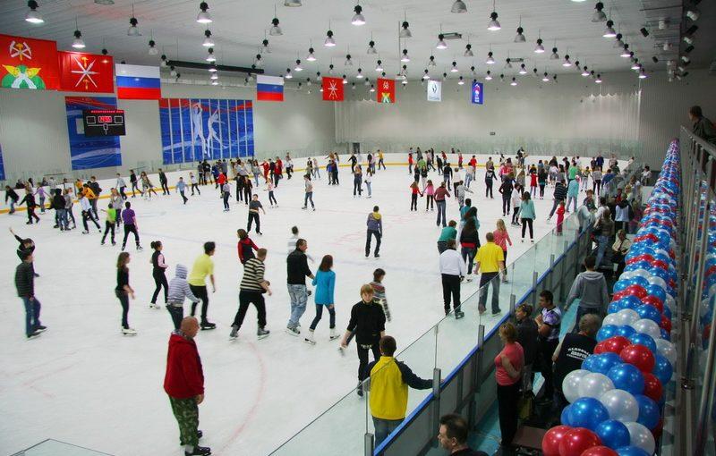 У новомосковцев появляется всё больше возможностей для занятий спортом